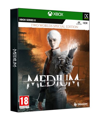 The Medium: Two Worlds Special Edition XBOX SERIES X