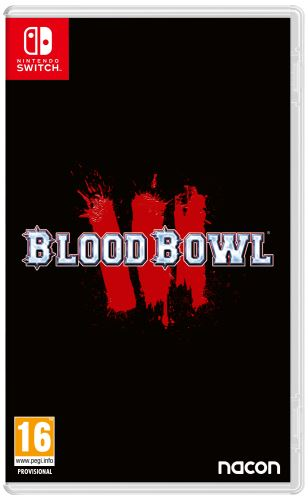 Blood Bowl 3 SWITCH