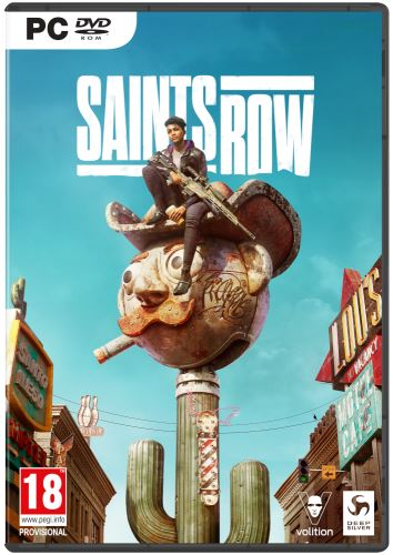 Saints Row Day One Edition PC