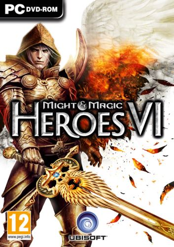 Might & Magic Heroes 6 PC