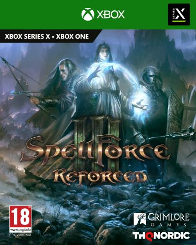 Spellforce 3 Reforced XBOX ONE