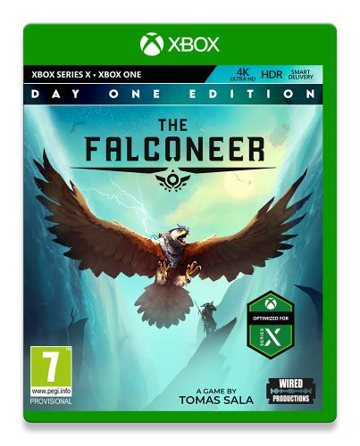 The Falconeer Day One Edition XBOX ONE