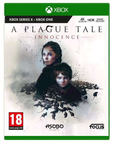 A Plague Tale: Innocence XBOX SERIES X / XBOX ONE