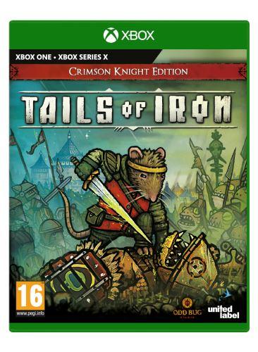 Tails of Iron XBOX ONE / XBOX SERIES X