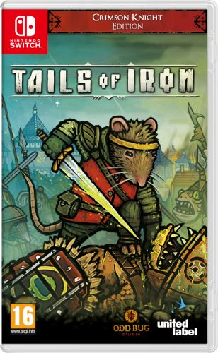 Tails of Iron SWITCH