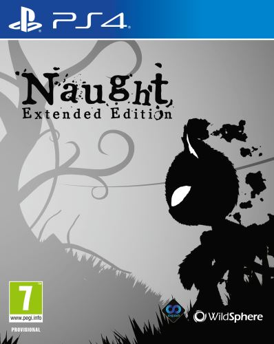 Naught Extended Edition PS4