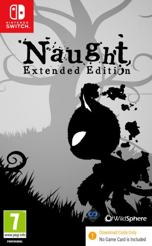 Naught Extended Edition SWITCH